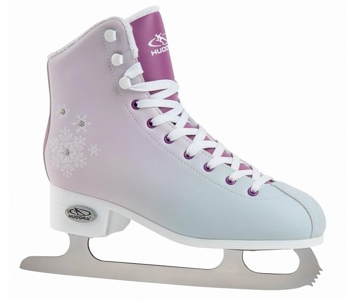 Ледовые коньки и лыжи Hudora Фигурные коньки Anna