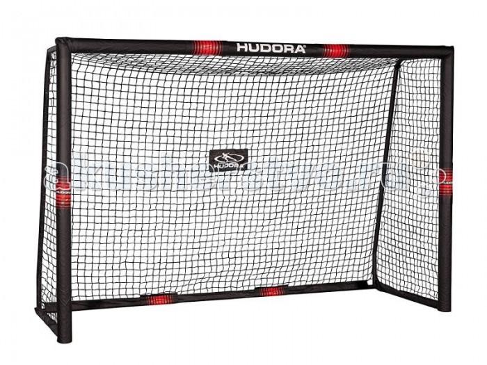 Летние товары , Спортивный инвентарь Hudora Футбольные ворота Pro Tech 240 арт: 360174 -  Спортивный инвентарь