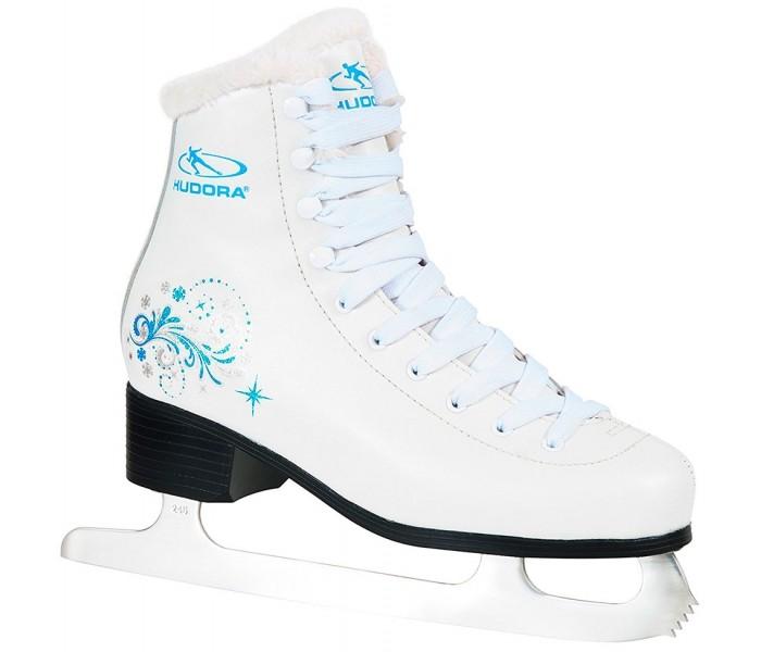 ледовые коньки и лыжи Ледовые коньки и лыжи Hudora Коньки фигурные Elsa