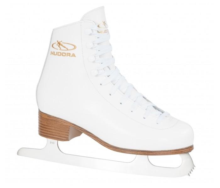 ледовые коньки и лыжи Ледовые коньки и лыжи Hudora Коньки фигурные Laura