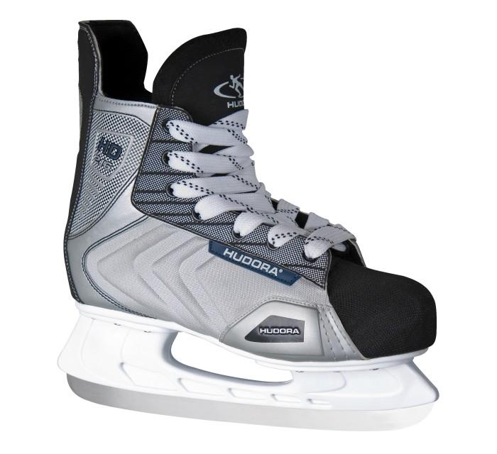 ледовые коньки и лыжи Ледовые коньки и лыжи Hudora Коньки хоккейные HD-216