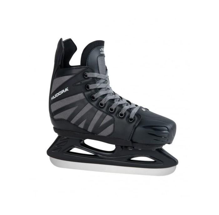 ледовые коньки и лыжи Ледовые коньки и лыжи Hudora Хоккейные коньки Power Play