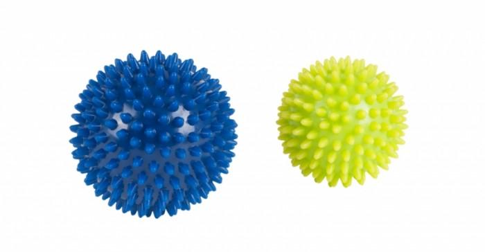 Hudora Массажные мячи 2 шт. от Hudora