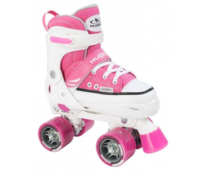 Детские ролики Hudora Roller Skate