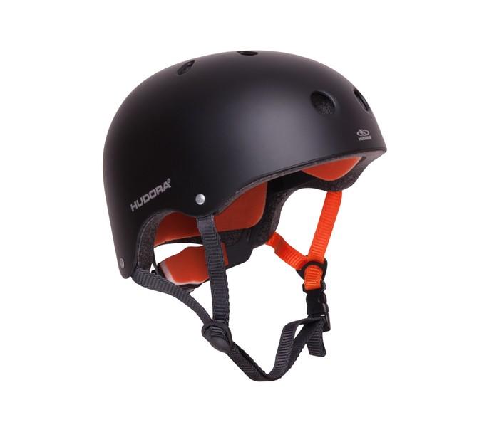 Детский транспорт , Шлемы и защита Hudora Шлем защитный арт: 360254 -  Шлемы и защита