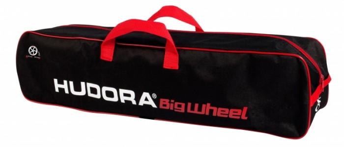 Аксессуары для велосипедов и самокатов Hudora Сумка BigWheel Scooter bag 125-180