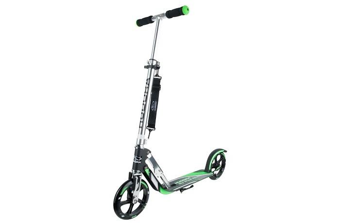 Детский транспорт , Двухколесные самокаты Hudora Big Wheel RX-Pro 205 арт: 329705 -  Двухколесные самокаты