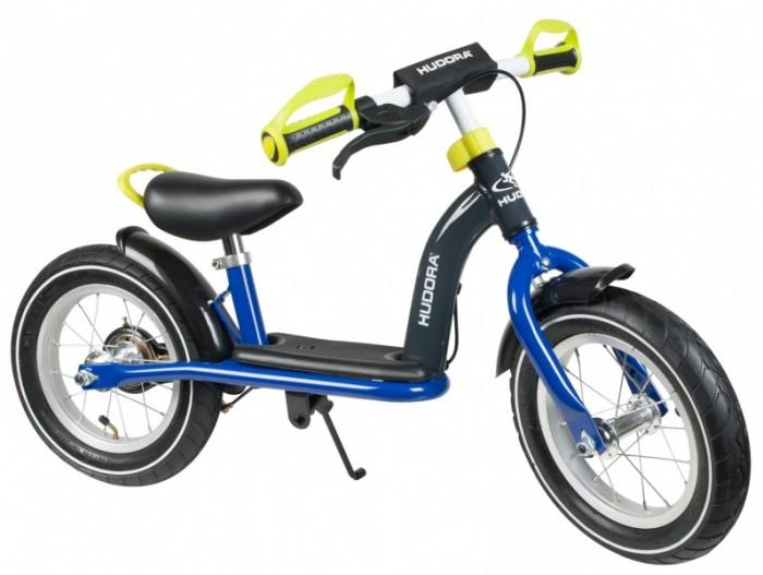 Детский транспорт , Беговелы Hudora Laufrad Cruiser Alu 12 арт: 330055 -  Беговелы