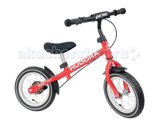 Детский транспорт , Беговелы Hudora Laufrad Ratzfratz Air арт: 60971 -  Беговелы