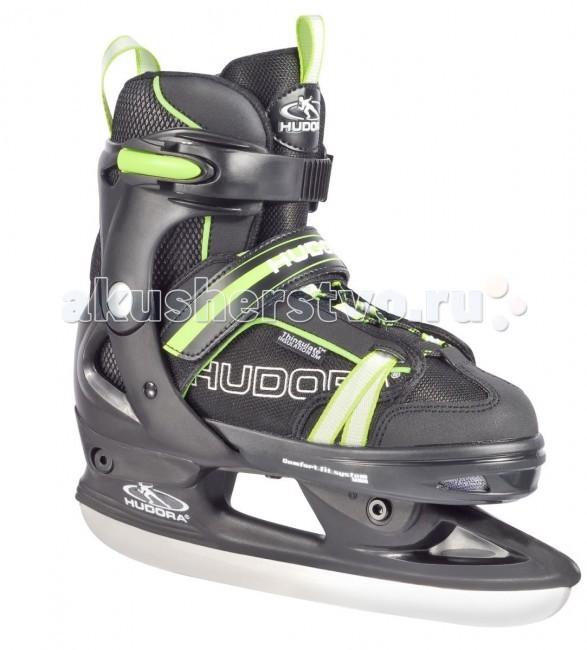 Ледовые коньки и лыжи Hudora Коньки RGO, Ледовые коньки и лыжи - артикул:66641