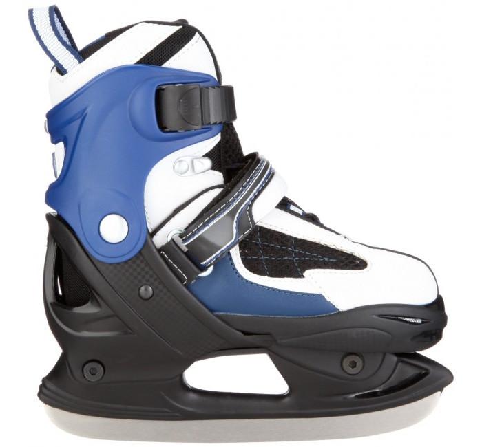 Зимние товары , Ледовые коньки и лыжи Hudora Коньки Set HD арт: 66638 -  Ледовые коньки и лыжи