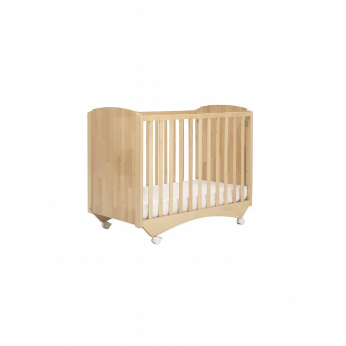Купить Детские кроватки, Детская кроватка Hugs Factory Гринвич 109х58 см