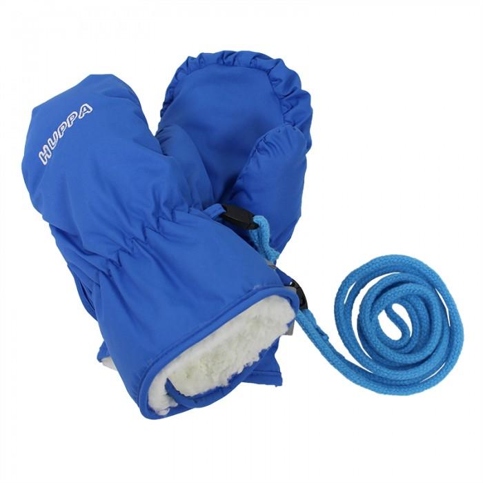 варежки перчатки и шарфы huppa детские перчатки odin Шапки, варежки и шарфы Huppa Детские варежки Gaya W20-21
