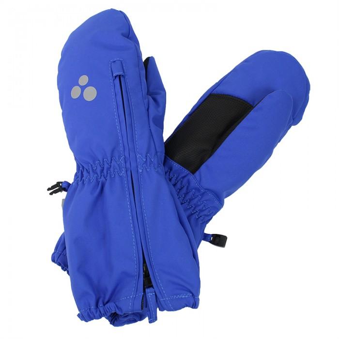 варежки перчатки и шарфы huppa детские перчатки odin Шапки, варежки и шарфы Huppa Детские варежки Janus W20-21