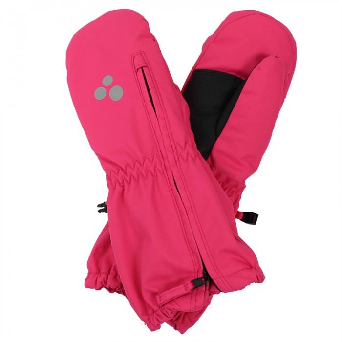 варежки перчатки и шарфы huppa детские перчатки odin Шапки, варежки и шарфы Huppa Детские варежки Janus W19-20