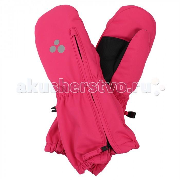 Варежки, перчатки и шарфы Huppa Детские варежки Janus варежки  перчатки и шарфы huppa варежки демисезонные nunnu 1
