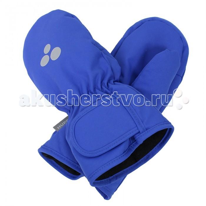 Детская одежда , Варежки, перчатки и шарфы Huppa Детские варежки Liina арт: 345370 -  Варежки, перчатки и шарфы