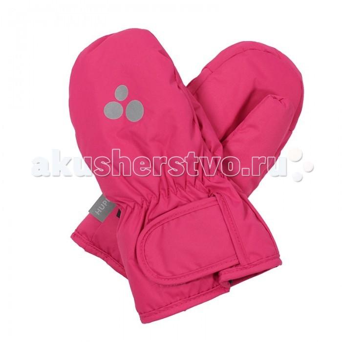 Варежки, перчатки и шарфы Huppa Детские варежки Lina