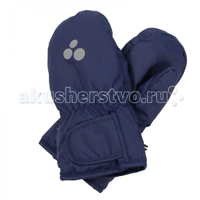 Детская одежда , Варежки, перчатки и шарфы Huppa Детские варежки Lina арт: 354425 -  Варежки, перчатки и шарфы