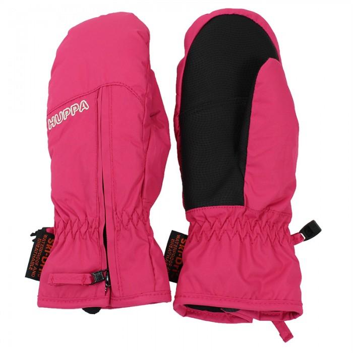 Детская одежда , Варежки, перчатки и шарфы Huppa Детские варежки Mia арт: 345320 -  Варежки, перчатки и шарфы