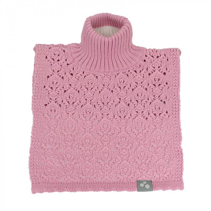 Варежки, перчатки и шарфы Huppa Вязаная манишка для детей Bella huppa манишка для девочки huppa