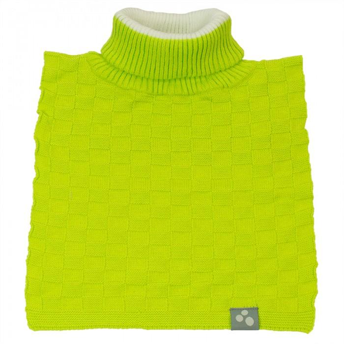 Детская одежда , Варежки, перчатки и шарфы Huppa Манишка демисезонная Sonnet арт: 445559 -  Варежки, перчатки и шарфы
