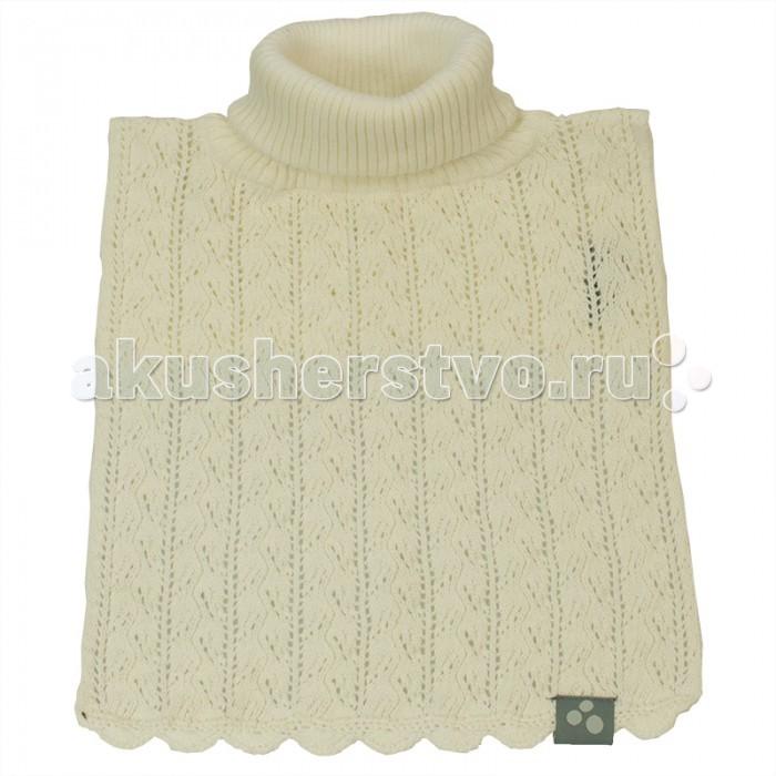 Детская одежда , Варежки, перчатки и шарфы Huppa Манишка демисезонная Sparrow арт: 445554 -  Варежки, перчатки и шарфы