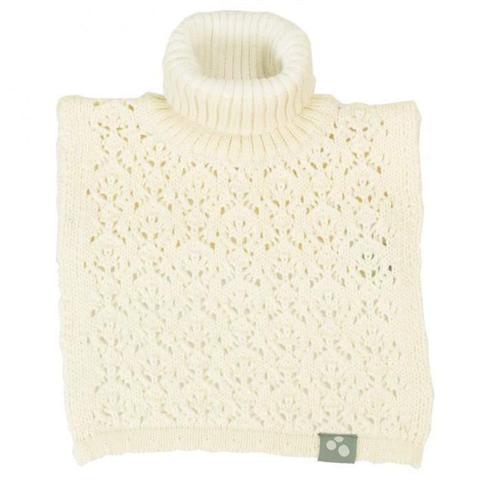 Варежки, перчатки и шарфы Huppa Манишка вязанная Bella AW18-19