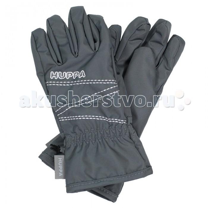 Детская одежда , Варежки, перчатки и шарфы Huppa Перчатки демисезонные Keren арт: 445939 -  Варежки, перчатки и шарфы