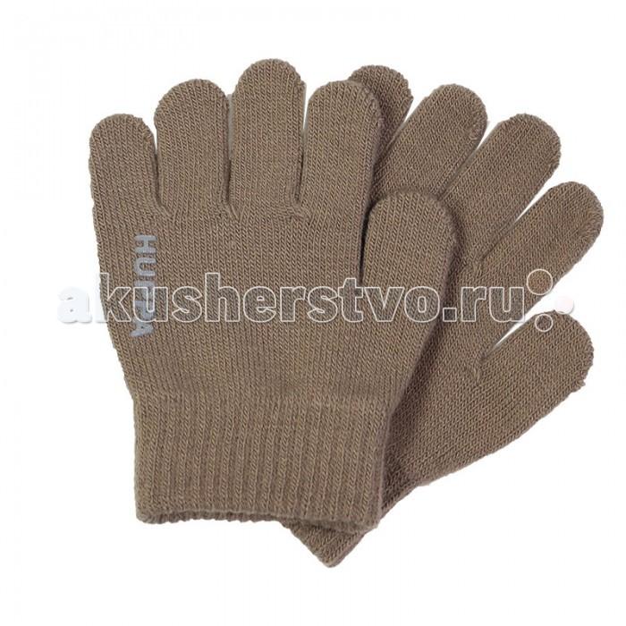 Варежки, перчатки и шарфы Huppa Перчатки демисезонные Levi варежки  перчатки и шарфы jollein шарф confetti knit