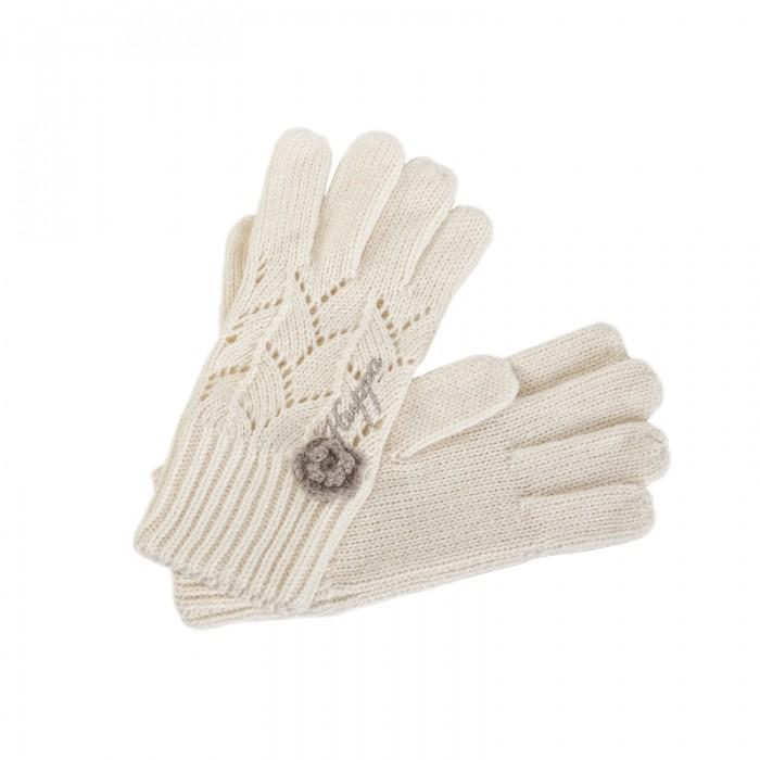 варежки  перчатки и шарфы Шапки, варежки и шарфы Huppa Перчатки Leila