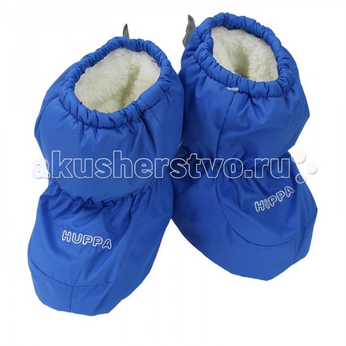 Детская одежда , Обувь и пинетки Huppa Пинетки для малышей Taylor арт: 353645 -  Обувь и пинетки