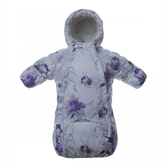 Huppa Спальный мешок для малышей Zippy Цветы W20-21
