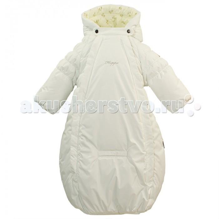 Детская одежда , Демисезонные комбинезоны и комплекты Huppa Спальный мешок для малышей Zippy арт: 449584 -  Демисезонные комбинезоны и комплекты