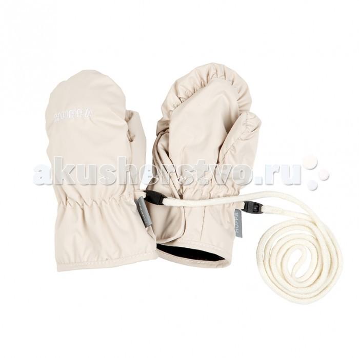 Варежки, перчатки и шарфы Huppa Варежки демисезонные Fifi варежки  перчатки и шарфы jollein шарф confetti knit