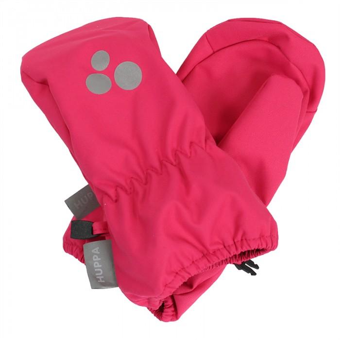 Варежки, перчатки и шарфы Huppa Варежки демисезонные Kim варежки  перчатки и шарфы huppa варежки демисезонные nunnu 1