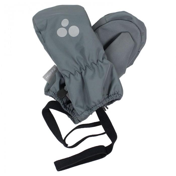 Детская одежда , Варежки, перчатки и шарфы Huppa Варежки демисезонные Kim арт: 445929 -  Варежки, перчатки и шарфы