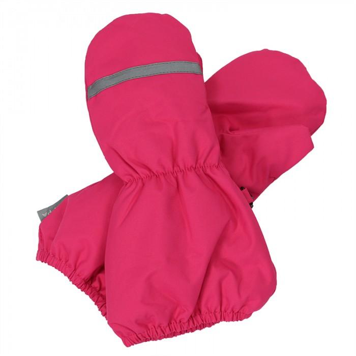 варежки  перчатки и шарфы Шапки, варежки и шарфы Huppa Варежки Ron AW18-19