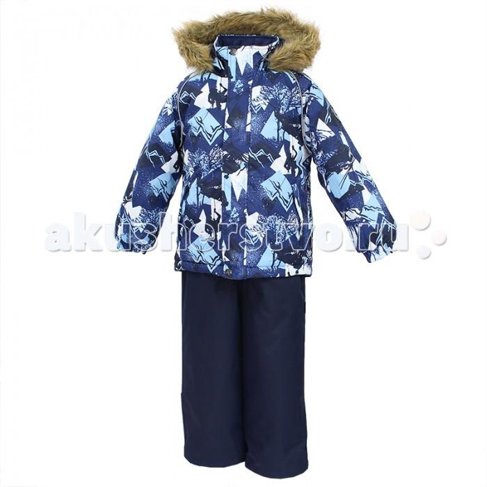 Huppa Детский комплект Winter