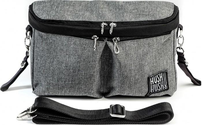 Купить Аксессуары для колясок, Hush Hush! Сумка-органайзер 424