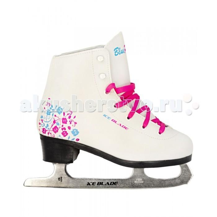 Ледовые коньки и лыжи Ice Blade Коньки фигурные BluePink, Ледовые коньки и лыжи - артикул:469861