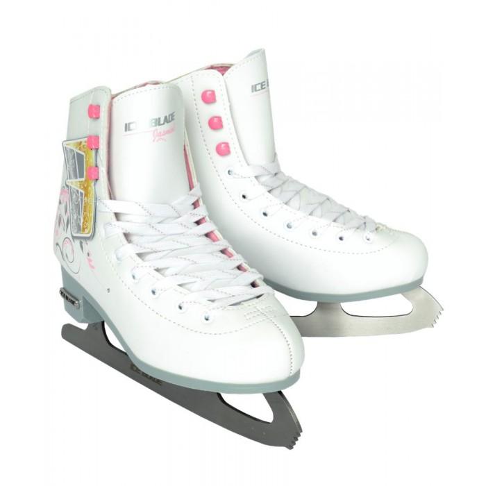 Ледовые коньки и лыжи Ice Blade Коньки фигурные Jasmine, Ледовые коньки и лыжи - артикул:469886