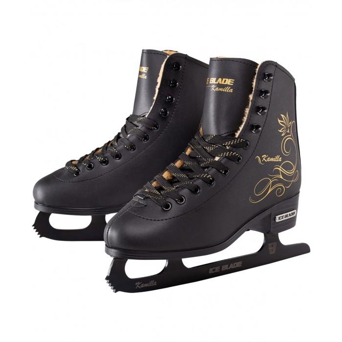 Ледовые коньки и лыжи Ice Blade Коньки фигурные Kamilla