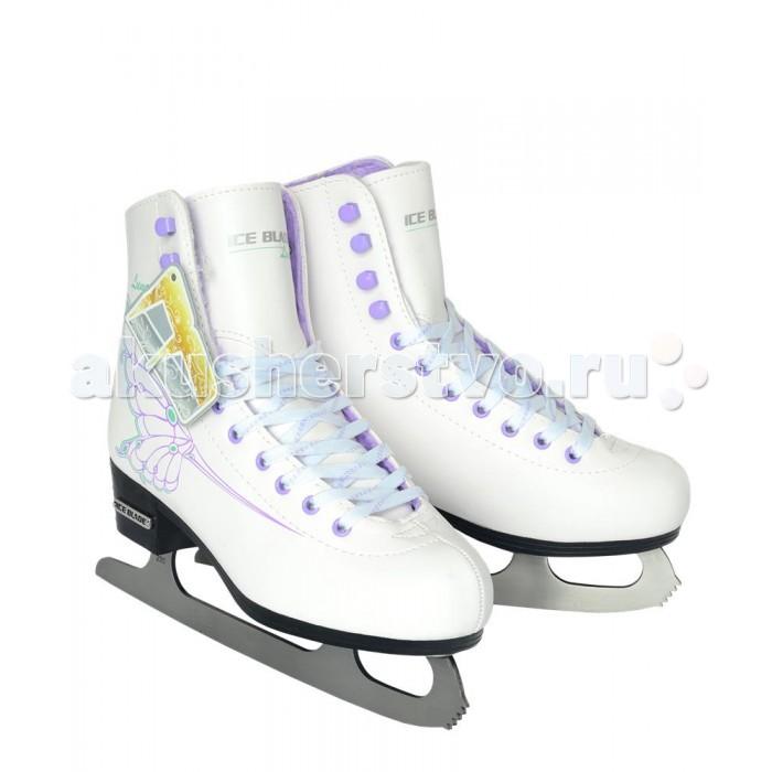 Ледовые коньки и лыжи Ice Blade Коньки фигурные Luna, Ледовые коньки и лыжи - артикул:469906