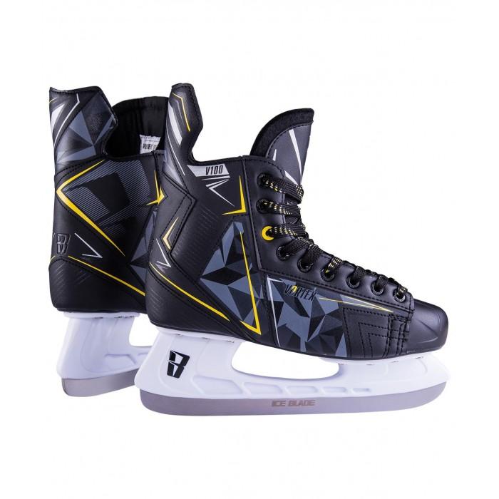 Ледовые коньки и лыжи Ice Blade Коньки хоккейные Vortex, Ледовые коньки и лыжи - артикул:570231