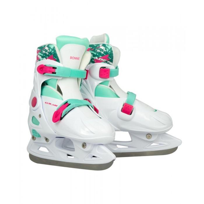 Ледовые коньки и лыжи Ice Blade Коньки раздвижные Bonnie, Ледовые коньки и лыжи - артикул:470056