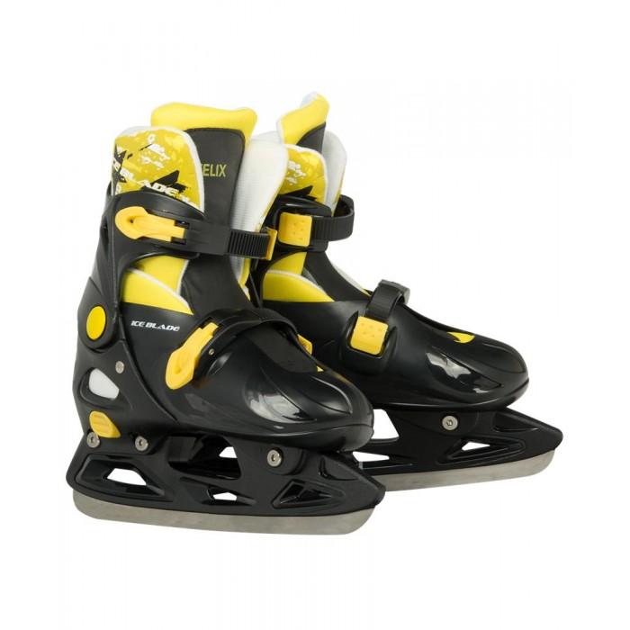 Ледовые коньки и лыжи Ice Blade Коньки раздвижные Felix, Ледовые коньки и лыжи - артикул:470146