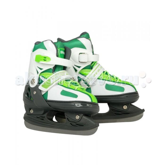 Ледовые коньки и лыжи Ice Blade Коньки раздвижные Shelby, Ледовые коньки и лыжи - артикул:470161