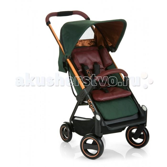 Детские коляски , Прогулочные коляски Icoo Acrobat Shop N Drive арт: 373824 -  Прогулочные коляски