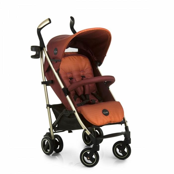 Детские коляски , Коляски-трости Icoo Pace арт: 285385 -  Коляски-трости